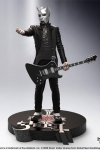 Ghost Rock Iconz Statue Nameless Ghoul (Black Guitar) Limited Edition 22 cm auf 3000 Stück limitiert.