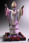 Ghost Rock Iconz Statue Papa Nihil Limited Edition 23 cm auf 3000 Stück limitiert.