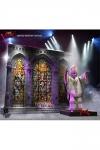 Ghost Rock Iconz Statue Papa Nihil Stage Set Limited Edition 23 cm  auf 3000 Stück limitiert.