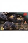 Eine Million Jahre vor unserer Zeit Soft Vinyl Statuen Triceratops & Loana Limitiert auf 600 Stück.