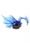 D&D Icons of the Realms Premium Miniatur vorbemalt Sapphire Dragon