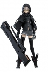 Heavily Armed High School Girls Figma Actionfigur Ichi (Another) 15 cm