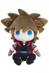 Kingdom Hearts III Plüschfigur Sora 19 cm