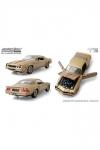 Terminator 2 Diecast Modell 1/18 1979 Chevrolet Camaro Z/28