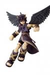 Kid Icarus: Uprising Figma Actionfigur Dark Pit 12 cm
