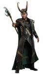 Avengers: Endgame Movie Masterpiece Series PVC Actionfigur 1/6 Loki 31 cm