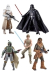 Star Wars Episode V Black Series Actionfiguren 15 cm 40th Anniversary 2020 Wave 3 Sortiment