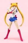 Sailor Moon S.H. Figuarts Actionfigur Sailor Moon Animation Color Edition 14 cm