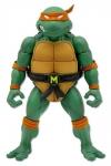 Teenage Mutant Ninja Turtles Ultimates Actionfigur Michaelangelo 18 cm