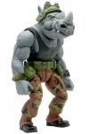 Teenage Mutant Ninja Turtles Ultimates Actionfigur Rocksteady 20 cm