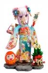 Miss Kobayashis Dragon Maid PVC Statue 1/7 Kanna Finest Kimono 17 cm