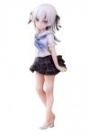 Original Character Statue 1/12 Capriccio Ikone Mashiro 3D Printed Ver. 12 cm