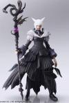 Final Fantasy XIV Bring Arts Actionfigur Yshtola 14 cm
