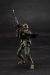 Mobile Suit Gundam G.M.G. Actionfigur Principality of Zeon Army Soldier 01 10 cm