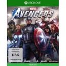 Marvel´s Avengers - XBOX One
