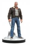 Marvel Comic Premier Collection Statue Old Man Logan 23 cm auf 3000 Stück limitiert.