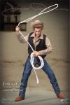 James Dean Actionfigur 1/6 James Dean Cowboy Ver. 30 cm