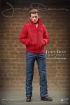 James Dean Actionfigur 1/6 James Dean Rebel Ver. 30 cm