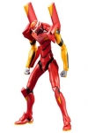 Neon Genesis Evangelion Plastic Model Kit Eva Type-02 TV Ver. 19 cm