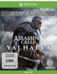 Assassin´s Creed Valhalla  Ultimate Edition - XBOX One