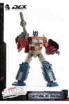 Transformers: War For Cybertron Trilogy DLX Actionfigur Optimus Prime 25 cm