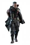 Deadpool 2 Movie Masterpiece Actionfigur 1/6 Cable 30 cm