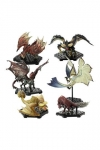 Monster Hunter Sammelfiguren CFB MH Standard Model Plus THE BEST Vol. 9-10-11 Sortiment