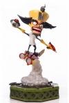 Crash Bandicoot 3 Statue Dr. Neo Cortex 55 cm