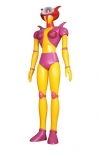 Mazinger Z Grand Sofvi Bigsize Model PVC Statue Aphrodai A 37 cm