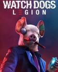 Watch Dogs Legion - PC November dezember 2020
