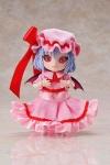 Touhou Project Chibikko Doll Actionfigur Remilia Scarlet 10 cm