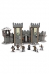 Game of Thrones Mega Construx Black Series Bauset Battle of Winterfell