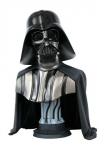 Star Wars Episode IV Legends in 3D Büste 1/2 Darth Vader 25 cm auf 1000 Stück limitiert