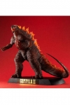 Godzilla 2 King of Monsters Ultimate Article Monsters Figur mit Leuchtfunktion Burning Godzilla 30cm
