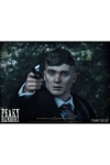 Peaky Blinders Actionfigur 1/6 Tommy Shelby Limited Edition 30 cm Weltweit auf 2000 Stück limitiert.