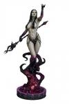 Sideshow Originals Statue Dark Sorceress: Guardian of the Void 51 cm