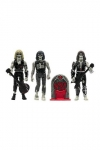 Slayer ReAction Actionfiguren 3er-Pack Live Undead 10 cm
