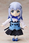 Is the Order a Rabbit? Chibikko Doll Actionfigur Chino 10 cm