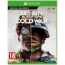Call of Duty: Black Ops - Cold War - Import (AT) uncut XBOX One