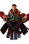 Avengers Infinity War S.H. Figuarts Actionfigur Doctor Strange (Battle on Titan Edition) 15 cm