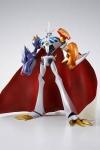 Digimon Adventure: Our War Game! S.H. Figuarts Actionfigur Omegamon Premium Color Edition 16 cm