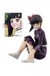Demon Slayer Kimetsu no Yaiba G.E.M. PVC Statue Kanao Tsuyuri Palm Size Edition Deluxe 9 cm
