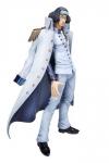 One Piece Excellent Model P.O.P PVC Statue NEO-DX Aokiji Kuzan 27 cm