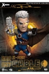X-Men Egg Attack Actionfigur Cable 17 cm