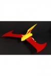 Mazinger Z Grand Action Bigsize Model Jet Scrander Comic Version 40 cm