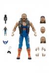 Major Wrestling Podcast Ultimates Actionfigur Wave 1 Brian Myers 18 cm