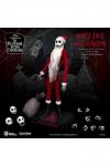 Nightmare before Christmas 8ction Heroes Actionfigur 1/9 Santa Jack Skellington 21 cm