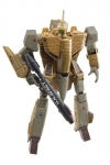 Macross Retro Transformable Collection Actionfigur 1/100 VF-1A Valkyrie 13 cm