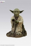 Star Wars Episode V Elite Collection Statue Yoda on Dagobah 16 cm Weltweit auf 1200 Stück limitiert!