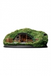 Der Hobbit Statue #39 Low Road 15 cm